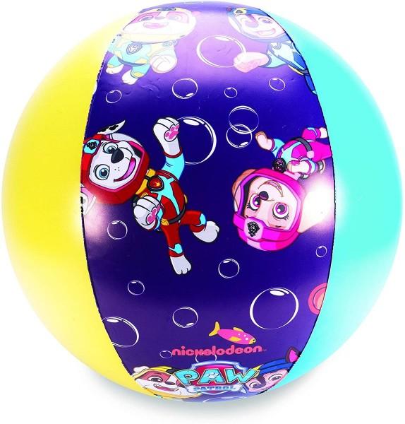 Spin Master 6043772 (20100710) - Paw Patrol - SwimWays - Wasserball