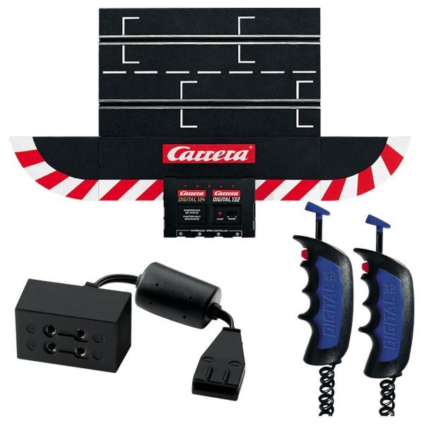 Stadlbauer 20020520 2.Wahl - Carrera Exclusiv - Upgrade Kit - Exclusiv auf Digital 124