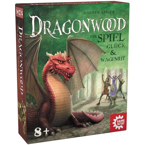 DIV 646213 2.Wahl - Carletto - Dragonwood
