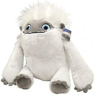 DIV 9685 - Abominable - Everest: De Jonge Yeti Pluche Everest S5 29cm