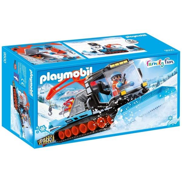 PLAYMOBIL® 9500 - Family Fun - Pistenraupe