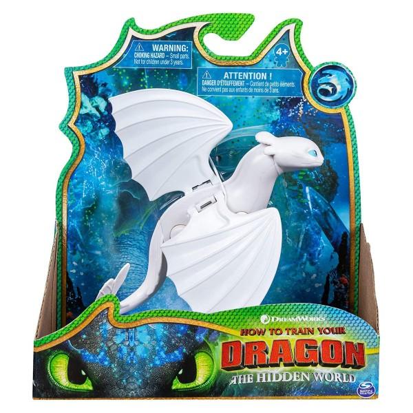 Spin Master 6055073 (20120948) - Dreamworks - Dragons - Drachenzähmen leicht gemacht 3 - Drachenfigu