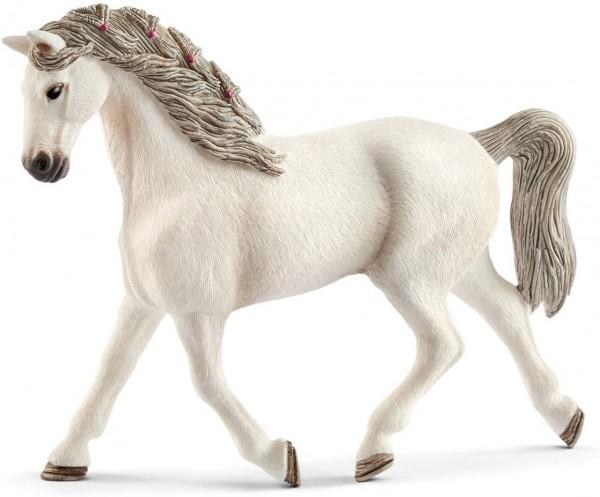 Schleich 13858 - Horse Club - Holsteiner Stute (02133)