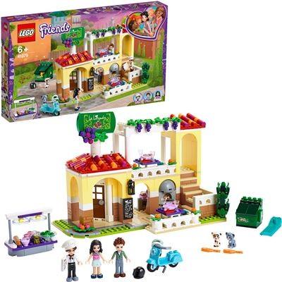 Lego 41379 - Friends - City Restaurant