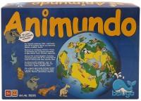 Beluga 49932 GRATIS AB 20 € - Animundo, Rate und Puzzlespiel