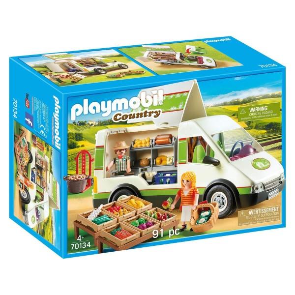 PLAYMOBIL® 70134 - Country - Hofladen-Fahrzeug