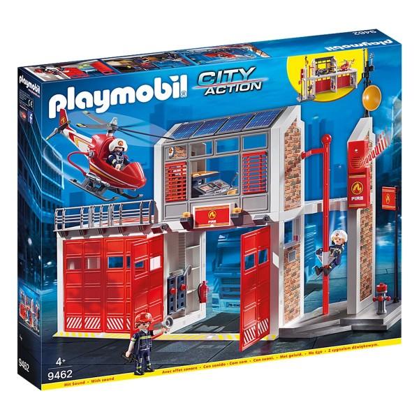 PLAYMOBIL® 9462 - City Action - Große Feuerwache