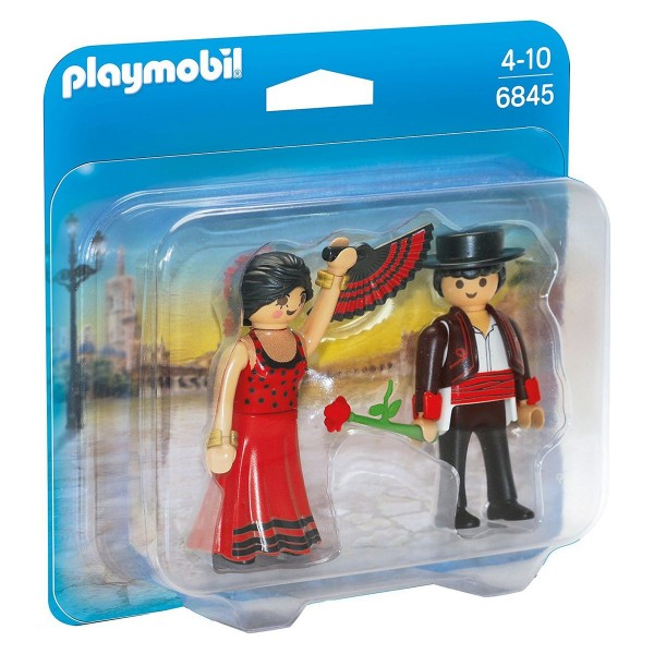 PLAYMOBIL® 6845 - Duo Pack Flamencotänzer