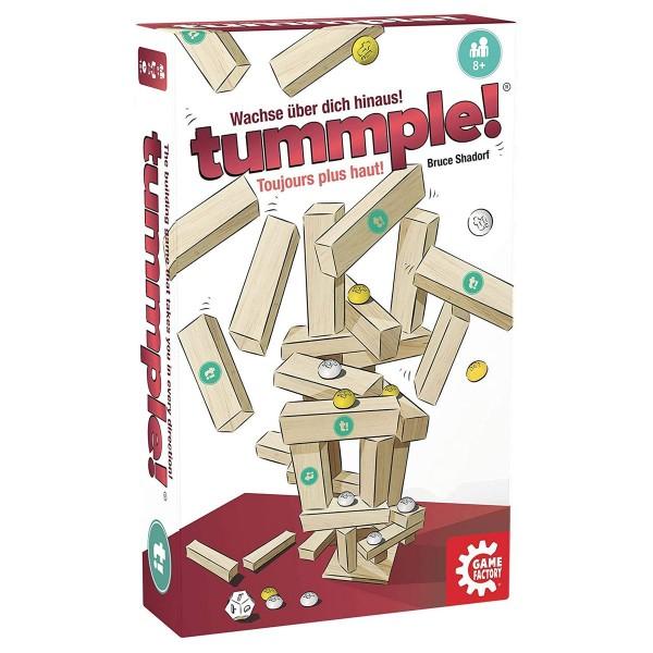 Carletto 646183 - Tummple!