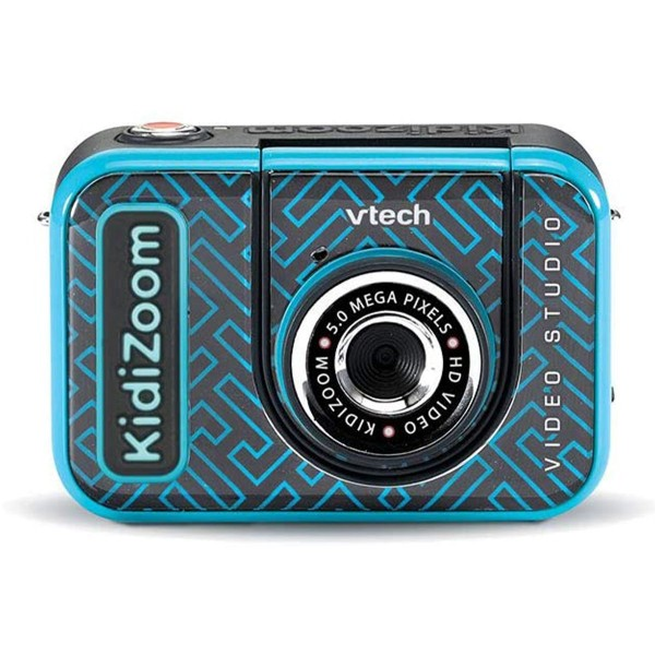 V-Tech 80-531884 2.Wahl - KidiZoom - Video Studio HD Kinderkamera, Blau