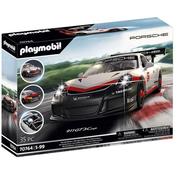 PLAYMOBIL® 70764 - Porsche 911 GT3 Cup