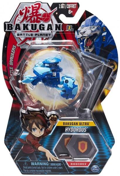Spin Master 6045146 (20104034) - Bakugan Battle Planet - Hydorous