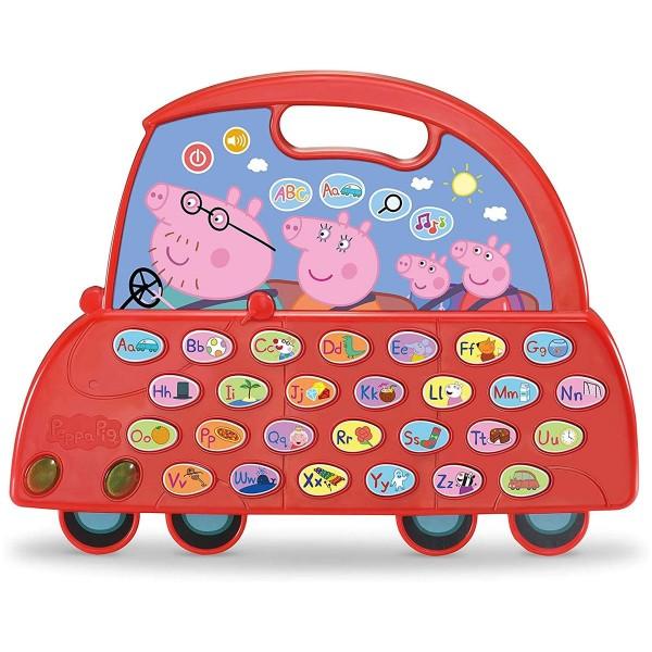 V-Tech 530604 2.Wahl - Peppa Pig - Peppas Alphabettafel