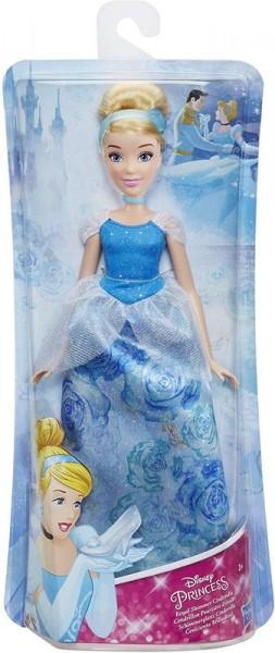 Hasbro E0272 - Disney Princess - Schimmerglanz Cinderella
