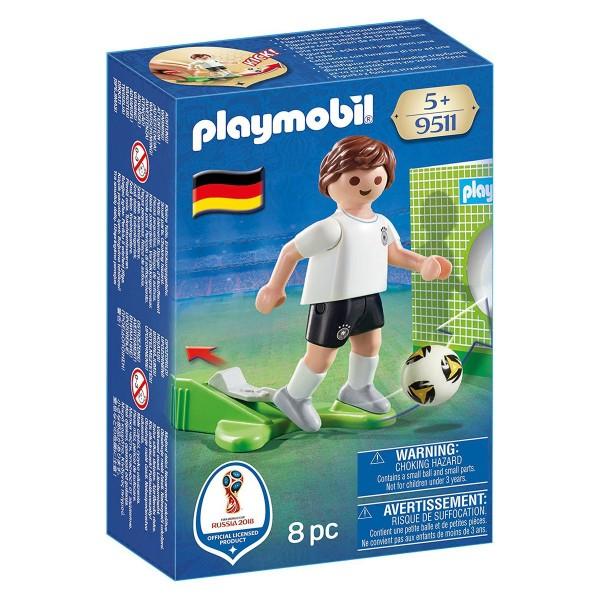 PLAYMOBIL® 9511 - Fußball-Nationalspieler Deutschland