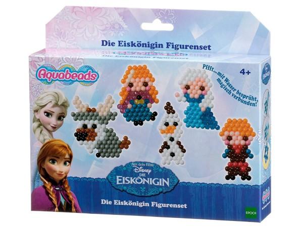 Epoch 79768 - Aquabeads - Disney - Die Eiskönigin, Frozen Figurenset