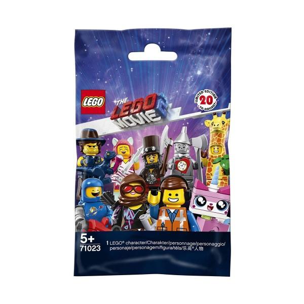 Lego 71023 - THE LEGO® MOVIE 2™ - Minifiguren