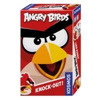 Kosmos 711320 GRATIS AB 20 € - Angry Birds - Mitbringspiel, Knock-Out