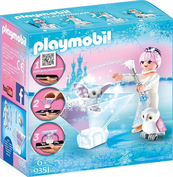 PLAYMOBIL® 9351 - Prinzessin Eisblume
