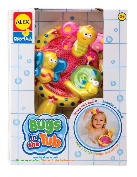 DIV 695W-5 - Badewannen Spielzeug