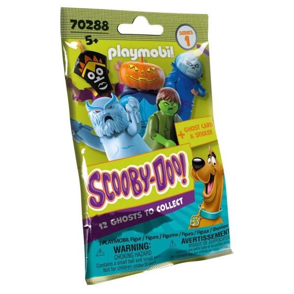 PLAYMOBIL® 70288 - Scooby-Doo! - Mystery Figures Sammelfigur, Serie 1