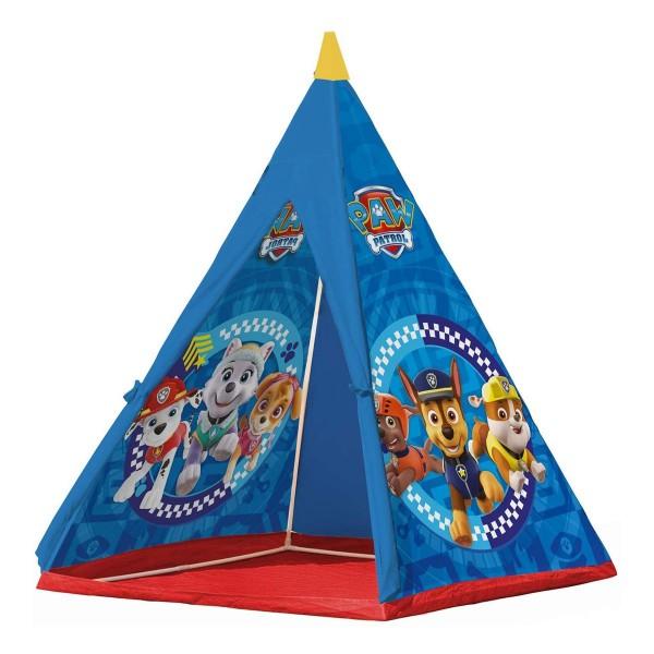 John 71107 2.Wahl - Spin Master - Paw Patrol - Spielzelt, 100 x 100 x 140 cm, Tipi