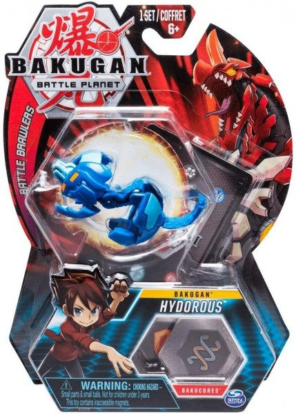 Spin Master 6045148 (20103977) - Bakugan Battle Planet - Hydorous
