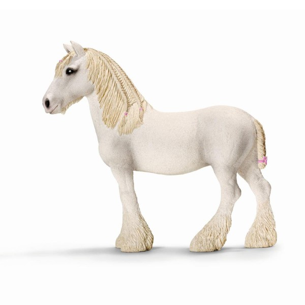 Schleich 13735 - Farm World - Shire Stute