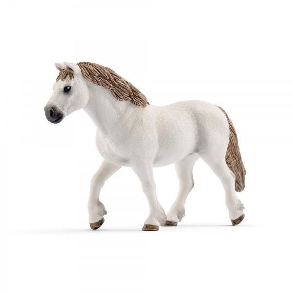 Schleich 13872 - Farm World - Welsh-Pony Stute (02053)