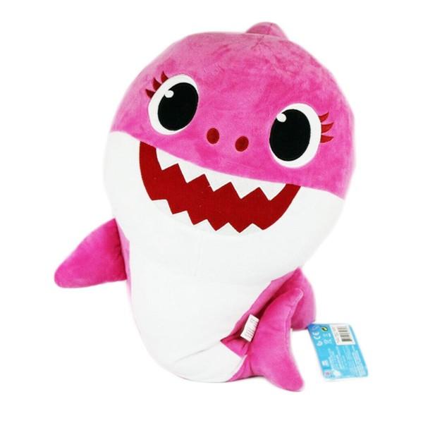 DIV 36471 - Pinkfong - Baby Shark - Mommy Shark, pink