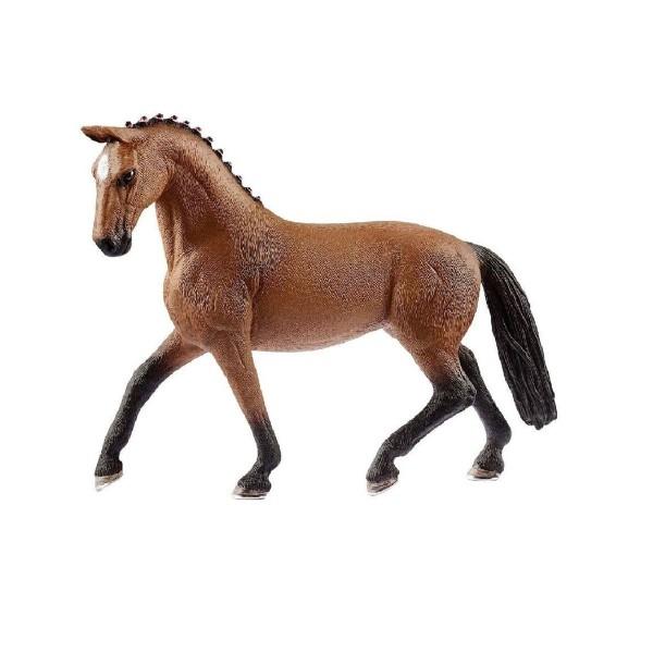 Schleich 13817 - Horse Club - Hannoveraner Stute (01174)