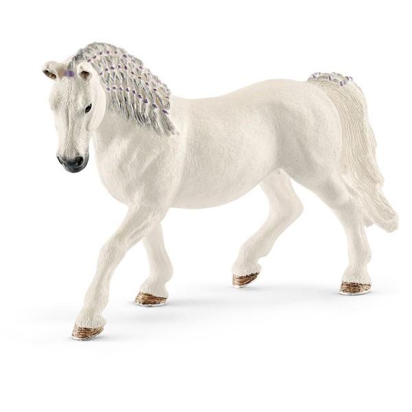 Schleich 13819 - Horse Club - Lipizzaner Stute (01235)