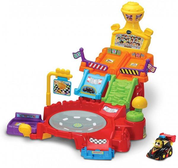 V-Tech 80-514504 2.Wahl - Tut Tut Baby Flitzer - Rennpiste