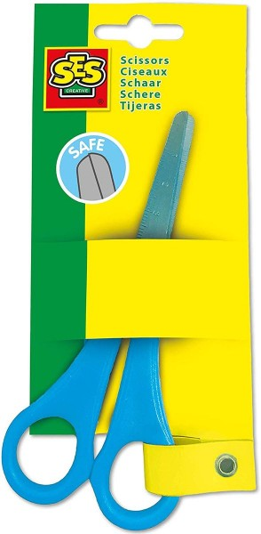 SES 00837 - Bastelschere - Rechtshänder