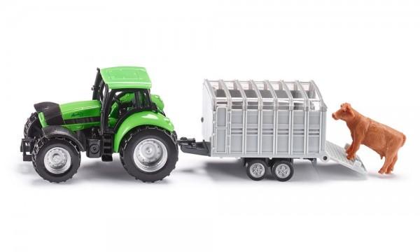 2465-1-siku-1640-traktor-mit-viehanhaenger