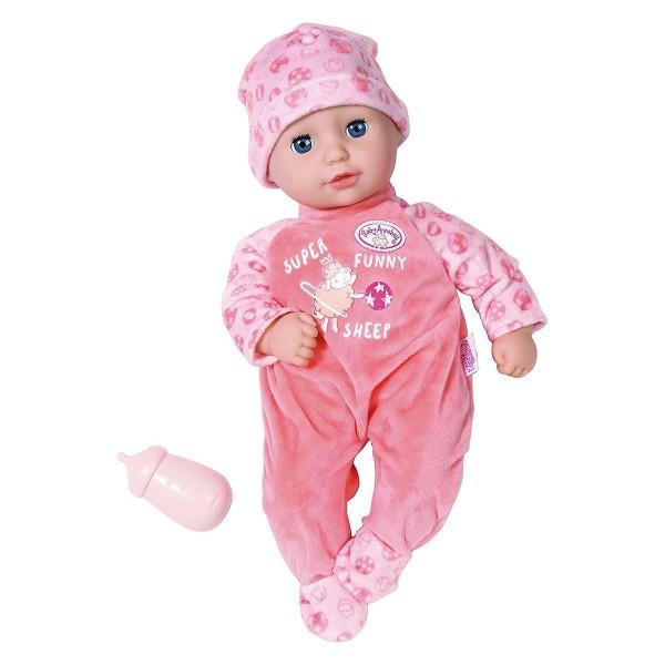 Zapf 706343 - Baby Annabell - Little Annabell Puppe, 36cm