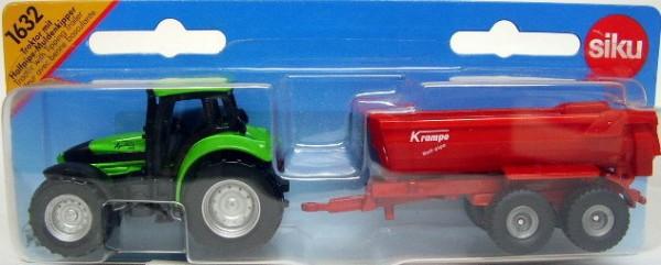 2459-1-siku-1632-traktor-mit-halfpipe-muldenkipper