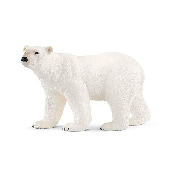 Schleich 14800 - Wild Life - Eisbär (01977)